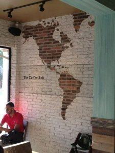 Latin American Coffee